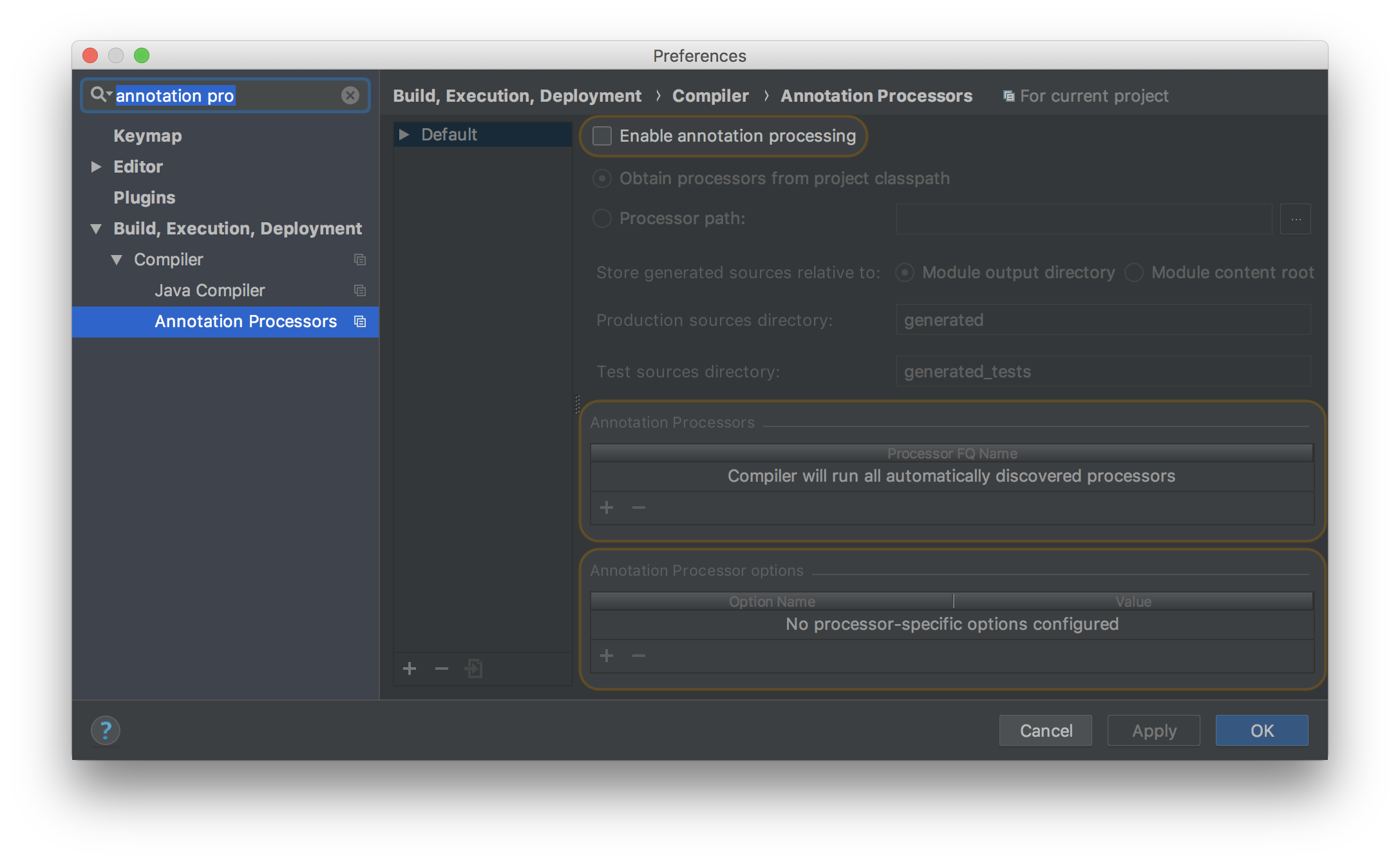 Micronaut Wiring And Control Codes Docs Tips Intellij Settings
